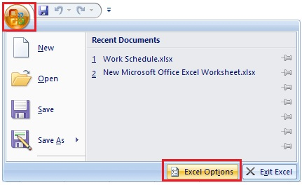 Sửa lỗi Excel bị treo, không phản hồi trên Windows 10 4