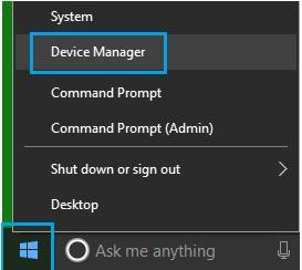 Sửa lỗi Excel bị treo, không phản hồi trên Windows 10 9