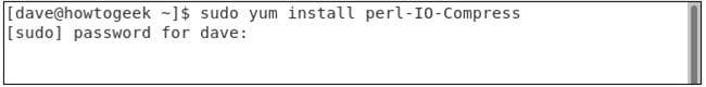 nen va giai nen file zip tren terminal linux 3