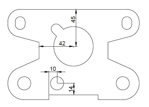 Bài 3 - Thiết lập layer trong Autocad