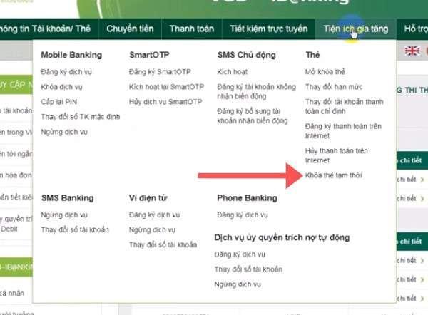 Bị mất thẻ ATM Vietcombank cần làm gì để an toàn? 2