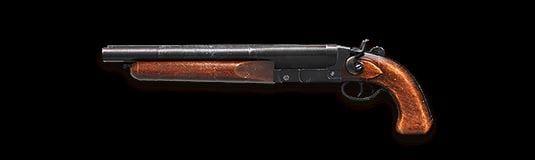 Danh sách các loại vũ khí trong Garena Free Fire 11