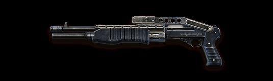 Danh sách các loại vũ khí trong Garena Free Fire 12