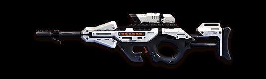 Danh sách các loại vũ khí trong Garena Free Fire 18