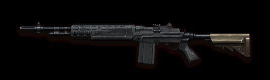 Danh sách các loại vũ khí trong Garena Free Fire 21