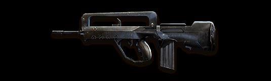 Danh sách các loại vũ khí trong Garena Free Fire 24
