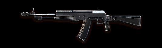 Danh sách các loại vũ khí trong Garena Free Fire 25