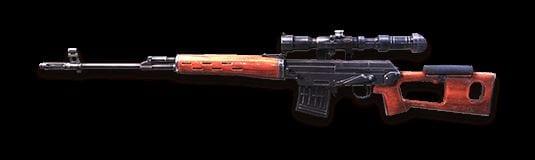 Danh sách các loại vũ khí trong Garena Free Fire 26