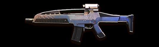 Danh sách các loại vũ khí trong Garena Free Fire 27