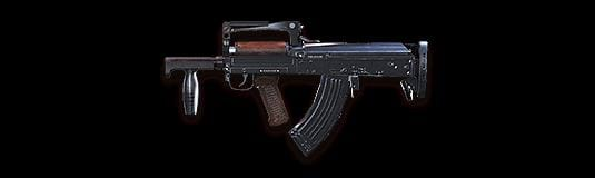 Danh sách các loại vũ khí trong Garena Free Fire 28