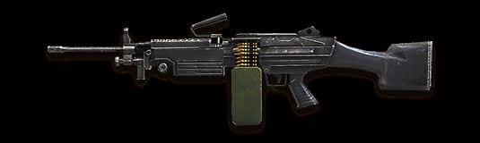 Danh sách các loại vũ khí trong Garena Free Fire 30