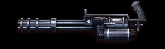 Danh sách các loại vũ khí trong Garena Free Fire 33