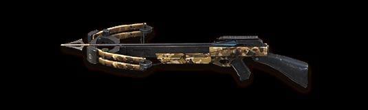 Danh sách các loại vũ khí trong Garena Free Fire 34