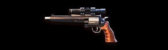 Danh sách các loại vũ khí trong Garena Free Fire 7