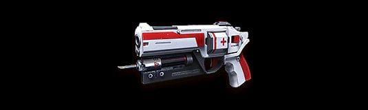 Danh sách các loại vũ khí trong Garena Free Fire 9