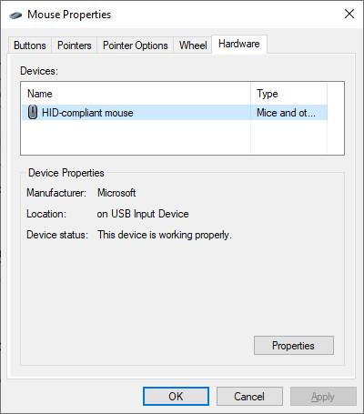 Cách chỉnh tốc độ chuột trên Windows 10 đơn giản nhất 8