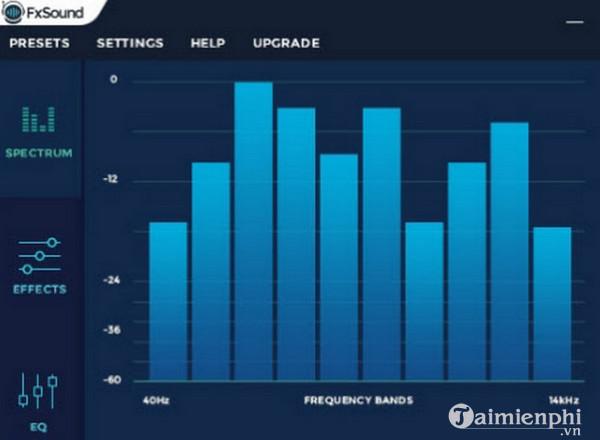 Top phần mềm điều chỉnh chất lượng âm thanh dành cho Windows 4