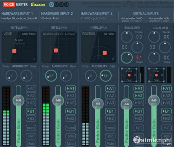 Top phần mềm điều chỉnh chất lượng âm thanh dành cho Windows 5