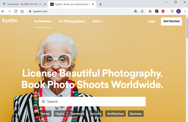 Top 9 websites to buy you most expensive photos 5