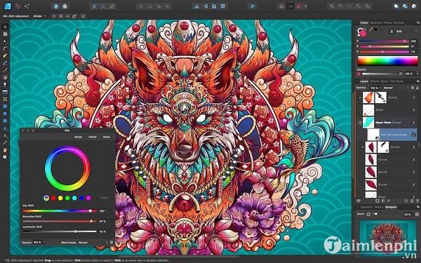 Graphic Design là gì? phần mềm nào phổ biến nhất?