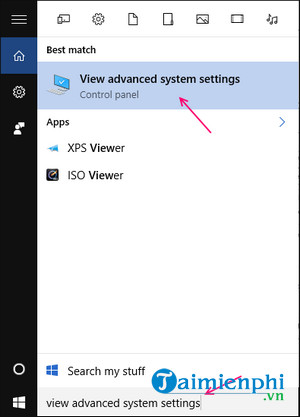 cach sua loi high cpu va disk usage tren windows 10 7