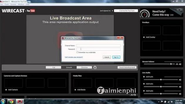 Top phần mềm Live Streaming game dành cho game thủ 4