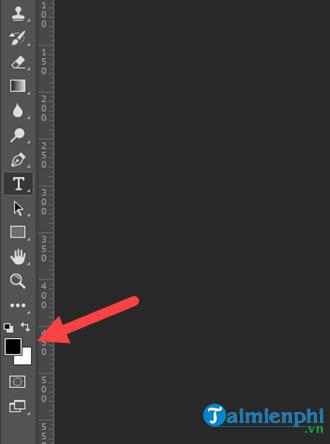 Cách lấy màu trong Photoshop, copy màu, lưu màu 2