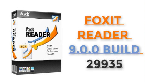 foxit reader 9 0 phien ban chinh moi phat hanh