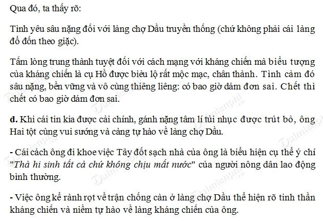 soan van lop 12 soan bai viet bai lam van so 6 nghi luan van hoc