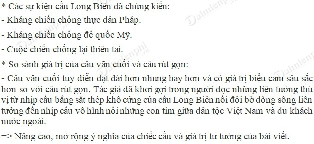 soan bai cau long bien chung nhan lich su trang 123 sgk ngu van 6 tap 2 soan van lop 6 5