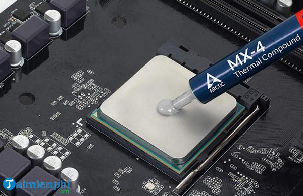 Sửa lỗi CPU 100, khắc phục lỗi CPU chạy quá tải 100% 1