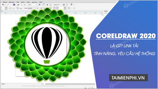 link tai coreldraw graphics suite 2020