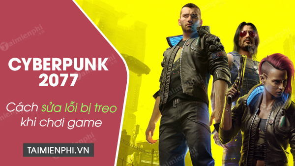 how to fix crashes when playing cyberpunk 2077 game