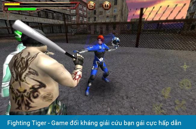 Top game đối kháng nhiều người chơi