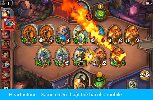 top game the bai hay nhat 2