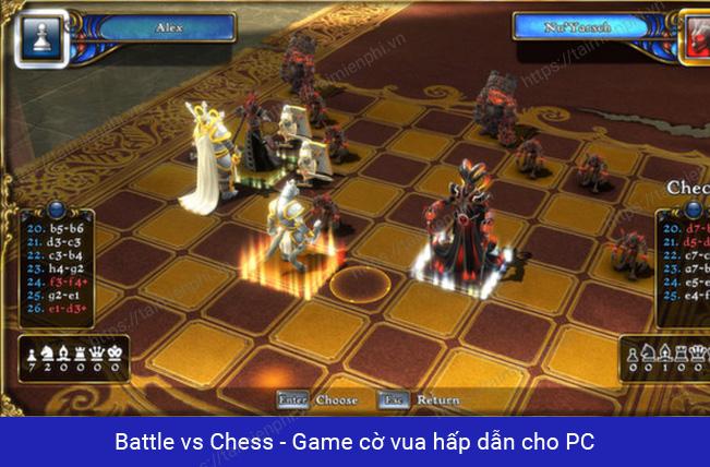 3d king game