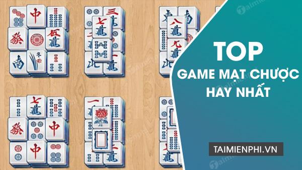 top game mat chuoc
