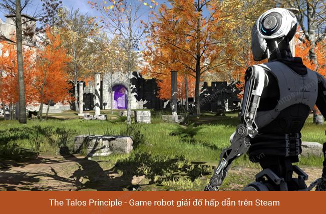 download robot game