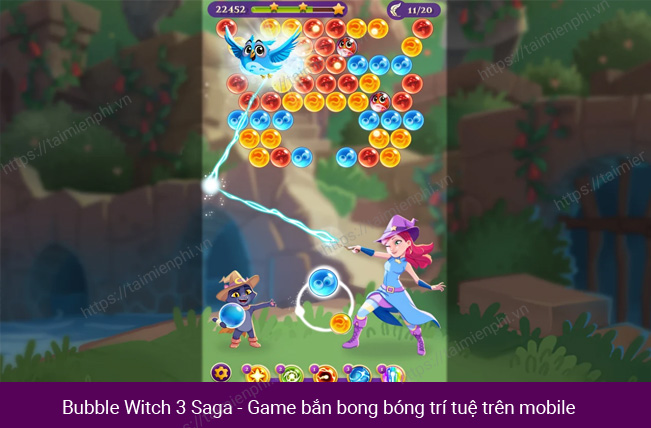 top game ban bong hay nhat 3