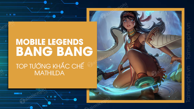 Top other songs covering mathilda in mobile legends bang bang understand best