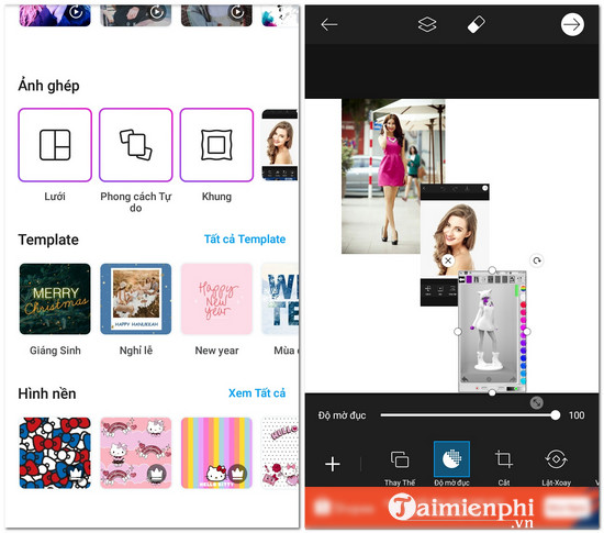 how to use picsart 3