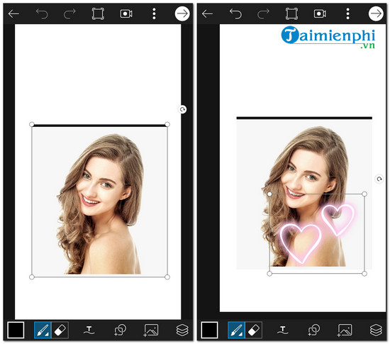 how to use picsart 6