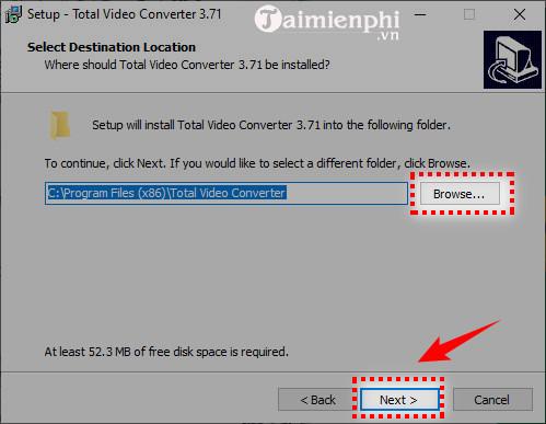 huong dan download Total Video Converter