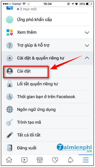 Activate facebook mat