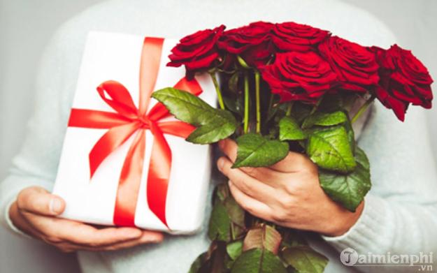 Lời chúc Valentine tặng vợ yêu hay nhất ngày 14/2 2