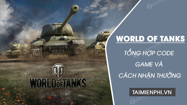 code game world of tanks