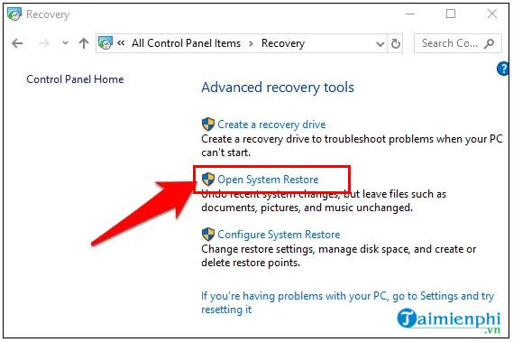 Cách sửa lỗi máy tính bị mất âm thanh, laptop không có tiếng 29