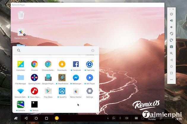 Top Phần mềm giả lập Android trên máy tính 22