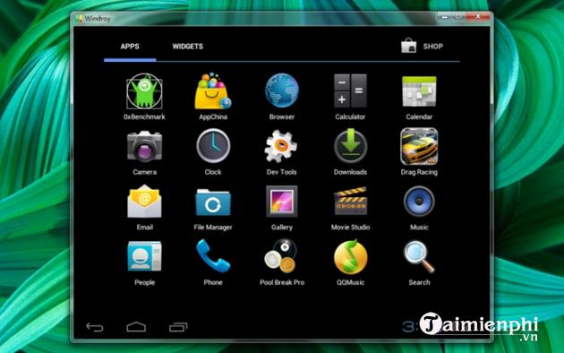Top Phần mềm giả lập Android trên máy tính 26