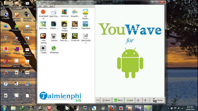 Top Phần mềm giả lập Android trên máy tính 32